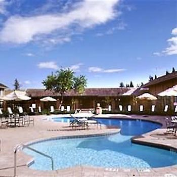 Marriott Napa Valley Hotel Spa Reservation Policies